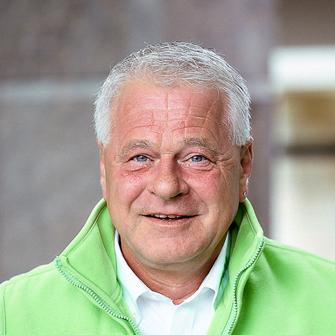 EAM Kundenberater Christian Knebel