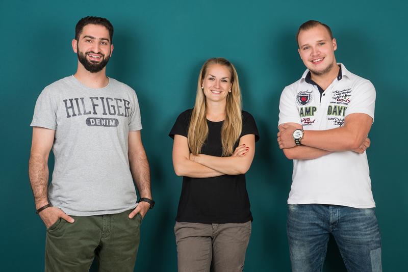 EAM Campus-Team