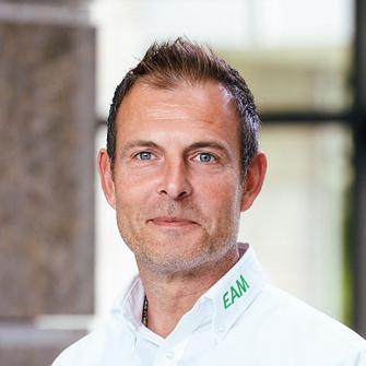 EAM Kundenberater Marcel Heiek