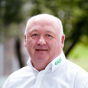 EAM Kundenberater Thomas Herold