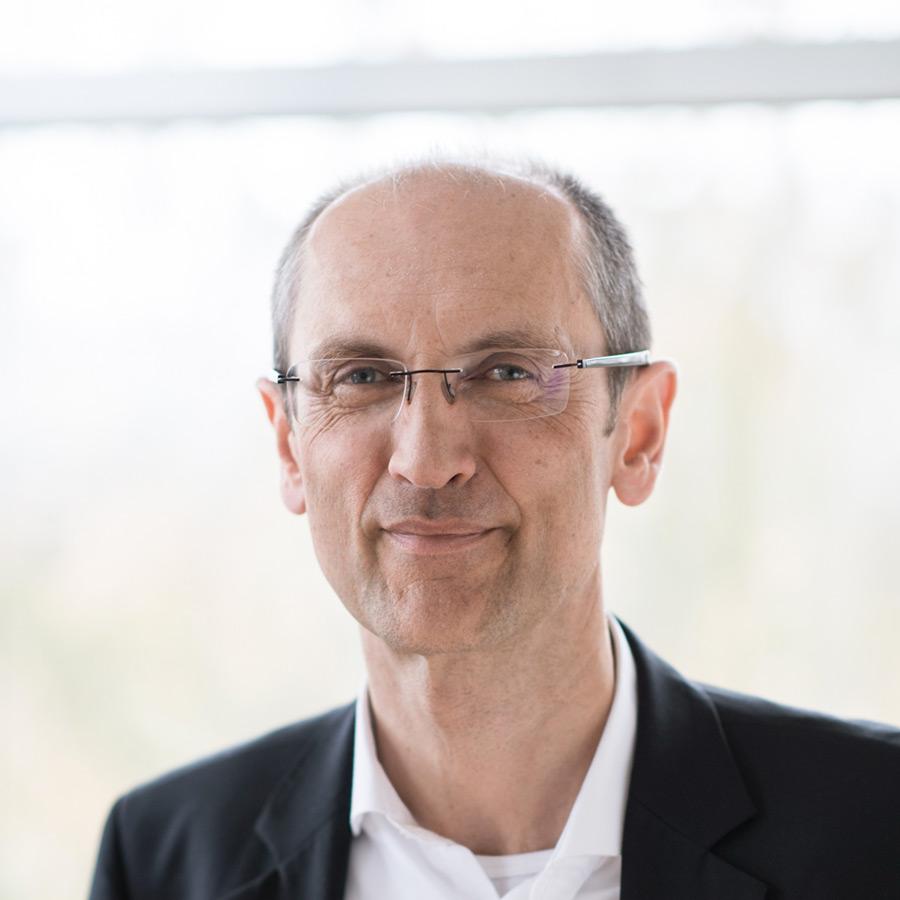 Thomas Weber, EAM Geschäftsführung