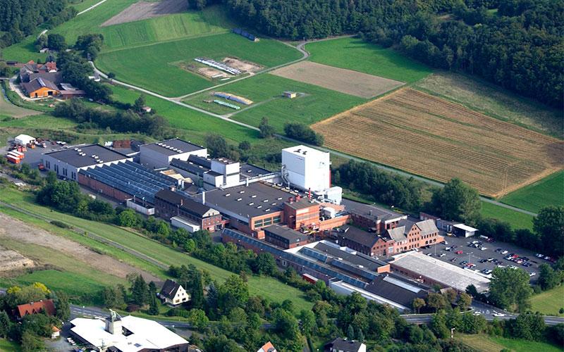 EAM | WESO-Aurorahütte GmbH