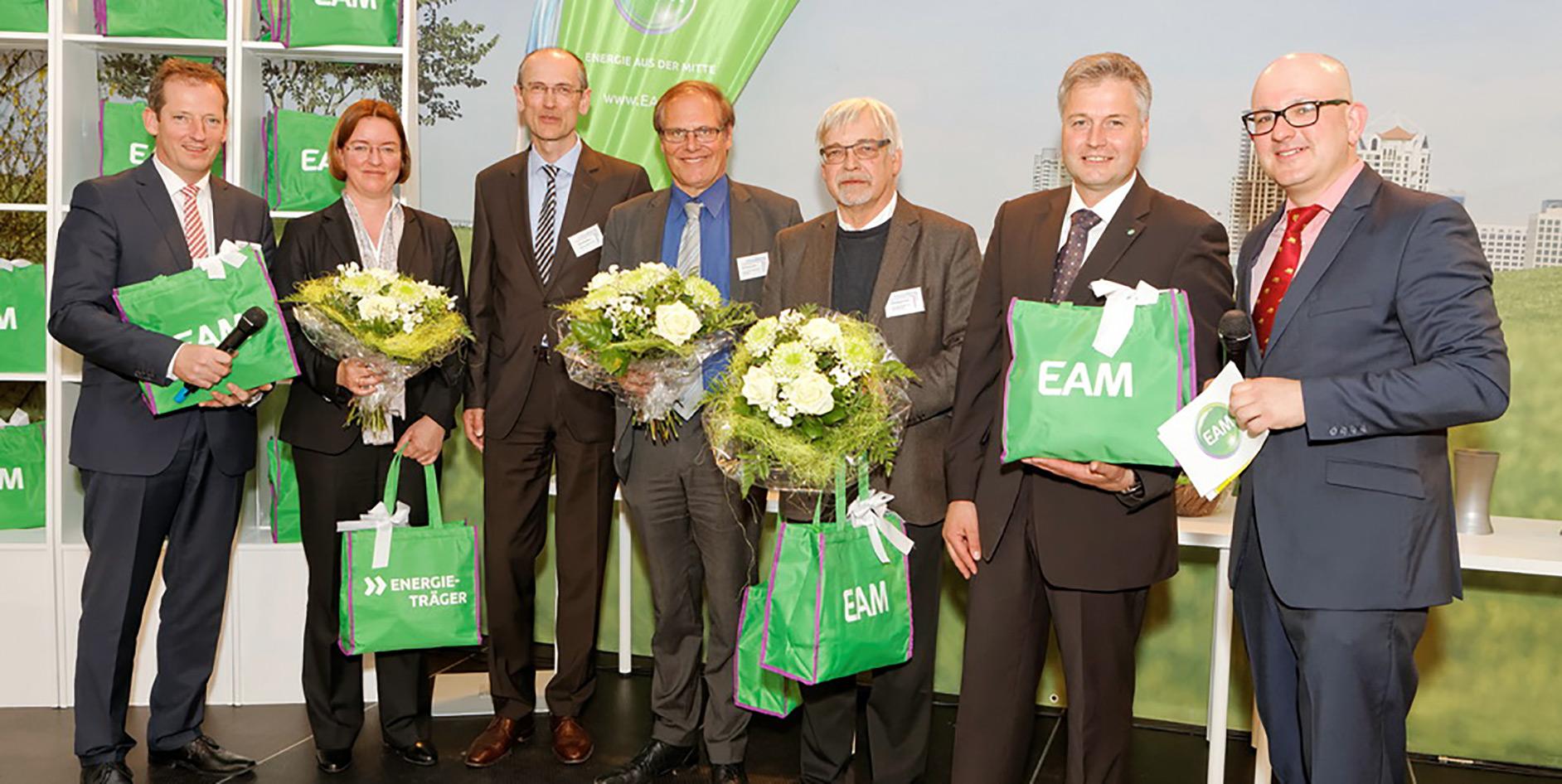 """EAM-Messe im Kaufpark Göttingen: """"Intelligente Zukunft"""" beginnt jetzt"""