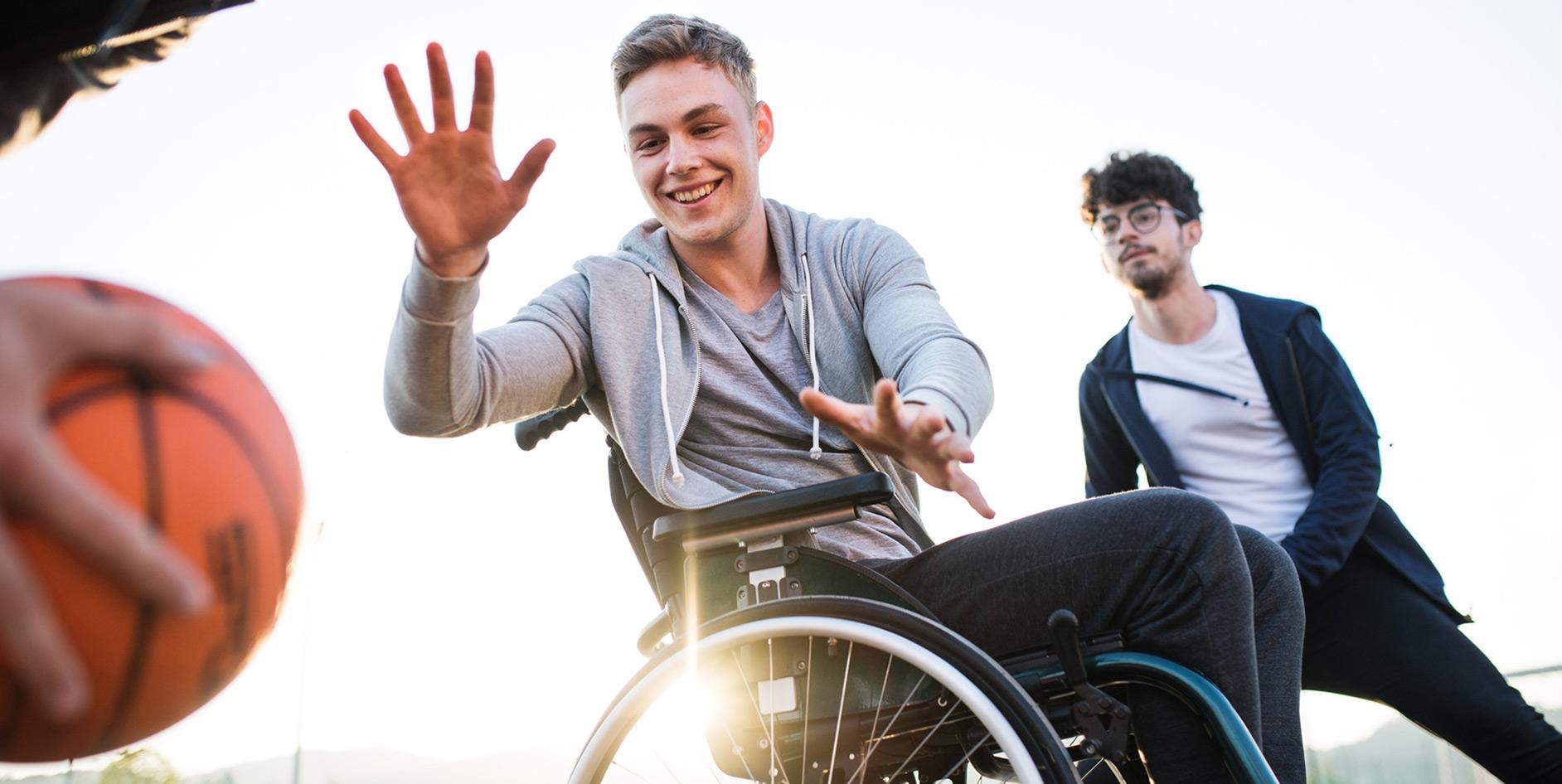 Die EAM-Stiftung fördert in diesem Jahr Projekte, bei denen der Behinderten- und Rehabilitationssport sowie die Jugend- und Altenhilfe unterstützt werden.