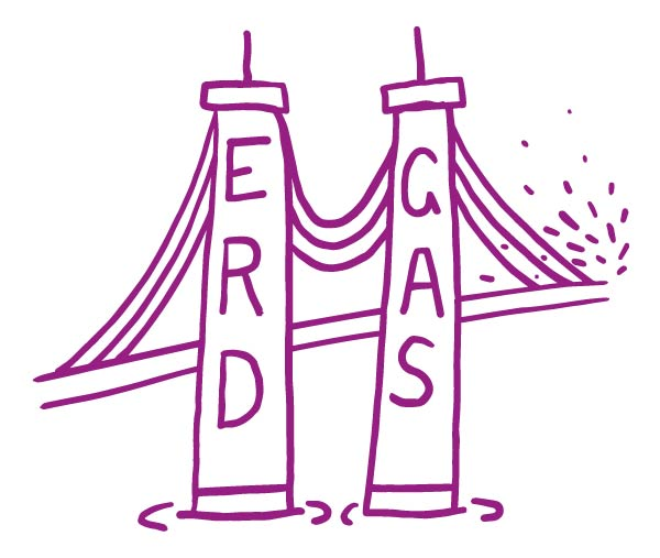 Erdgas Brückentechnologie