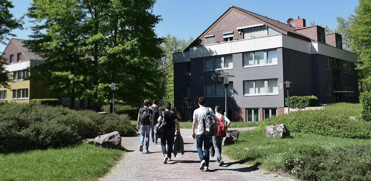 EAM Campus Wohnen und Leben