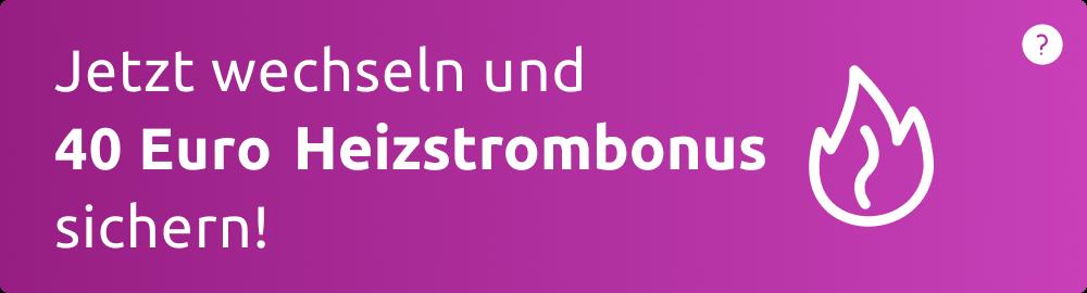 Heizstrombonus