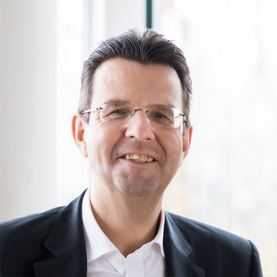 Georg von Meibom, EAM Geschäftsführung