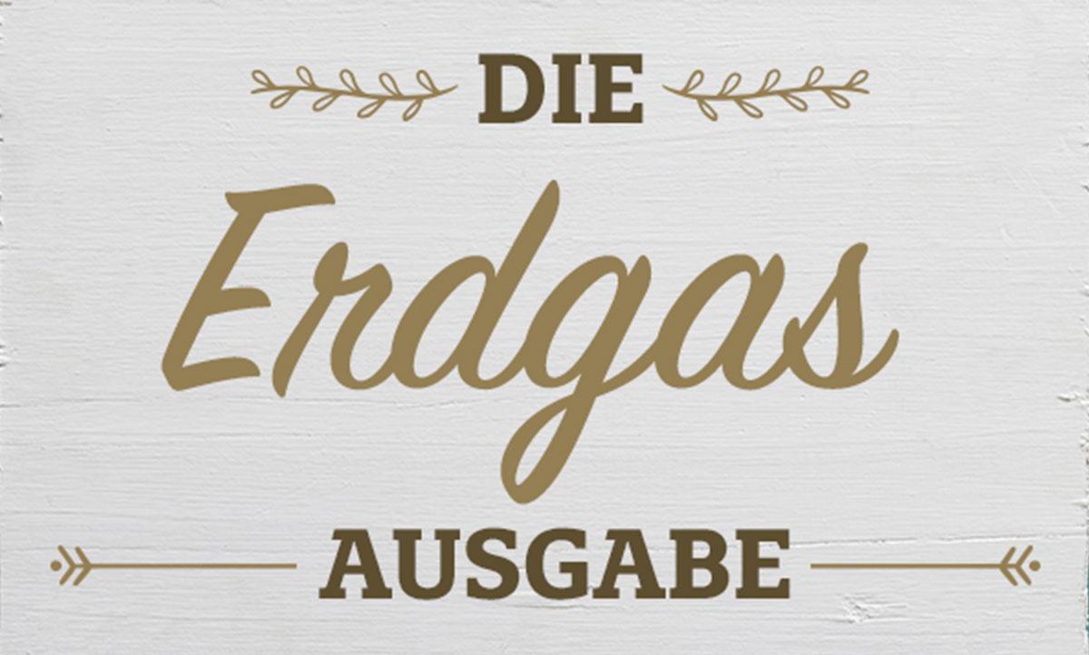EAM neues digitales Magazin - Die Erdgas Ausgabe