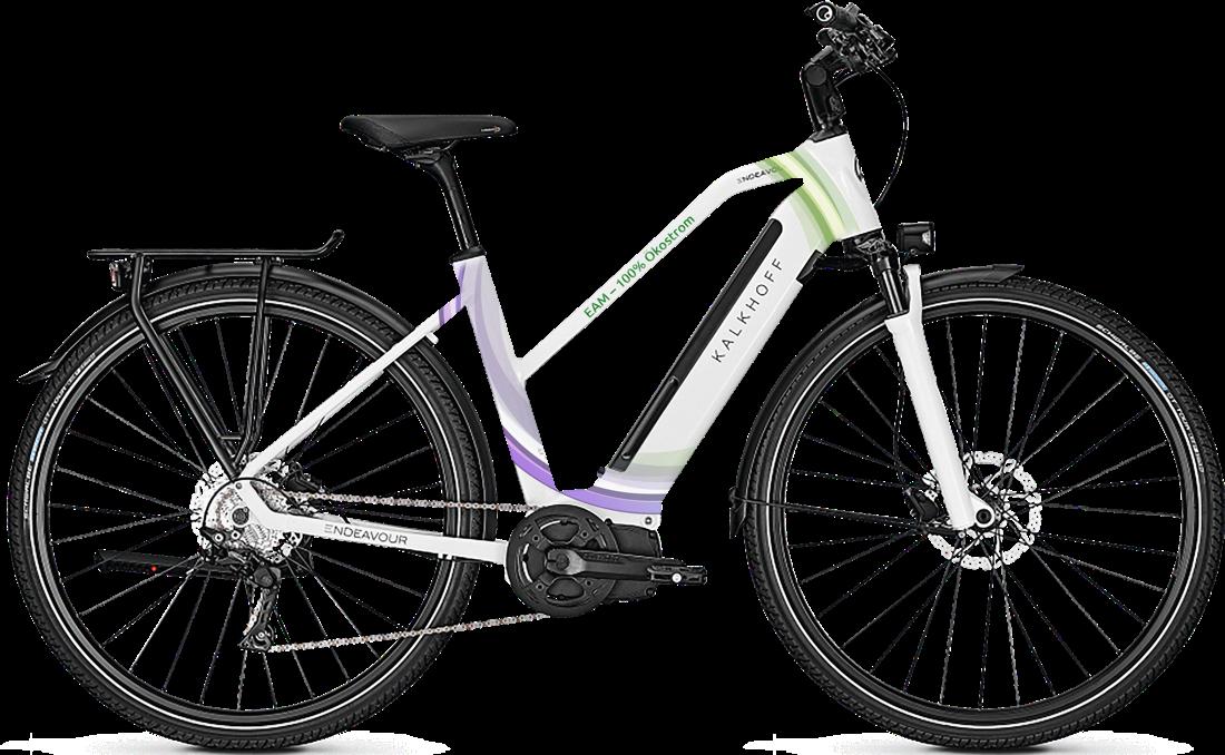 EAM Sommeraktion E-Bike Gewinnspiel
