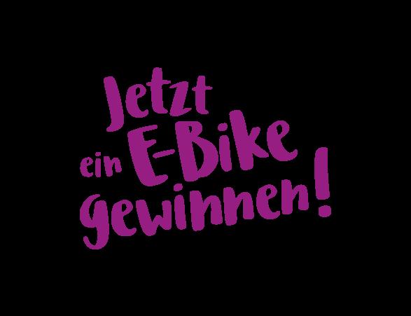 EAM Sommeraktion E-Bike
