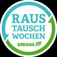 Raustauschwochen Logo