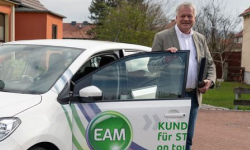 EAM Kundenberater