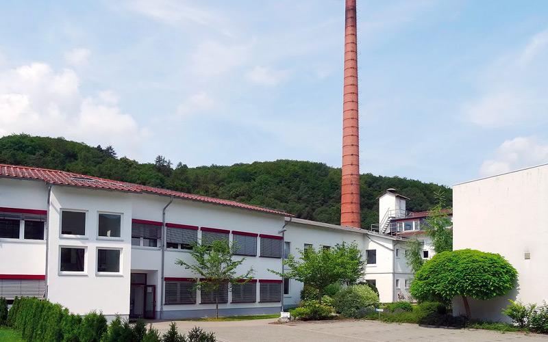 EAM Referenz friedola 1888 GmbH