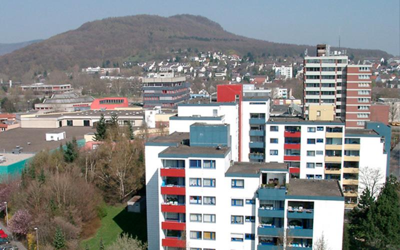 EAM Referenz Wärme Gemeinnützige Wohnungsgesellschaft mbH Hessen